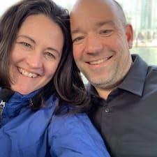Brendan And Mary User Profile