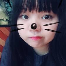 Profil utilisateur de 普