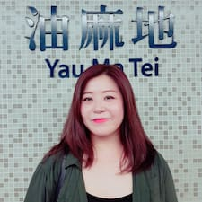 Profil korisnika 宜津