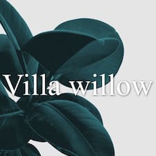 Willow User Profile