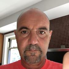 Profil korisnika Domingo
