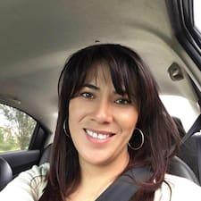 Sandra Lorena User Profile