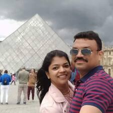 Krishna Mohan Varma User Profile