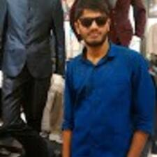 Revanth Chowdary User Profile