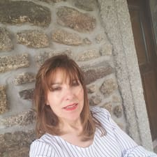 Profil korisnika Ângela