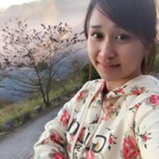 佩瑛 User Profile