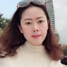 Profil utilisateur de 晓