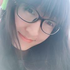 大宁檬 felhasználói profilja