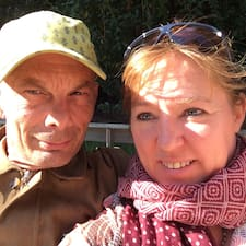 Profil utilisateur de Christelle Et Tony