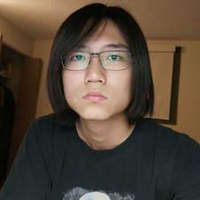 Wenhao User Profile