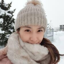 ☆ Michelle felhasználói profilja