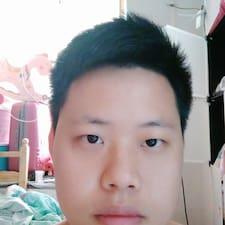 旭敏 User Profile