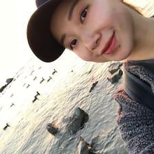 Perfil do utilizador de 夏曦
