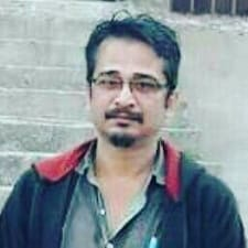 Biraja Prasad的用戶個人資料