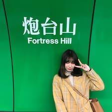 Profil utilisateur de 侯君