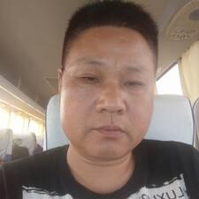 清开 Brugerprofil