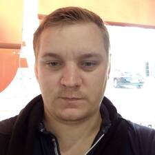 Олександр User Profile