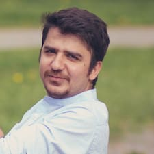 Профиль пользователя Hossein
