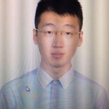 Profil utilisateur de Guanbo