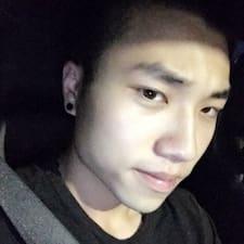 小汪 User Profile