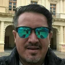 Profil Pengguna José Luis