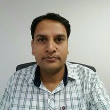 Rajeshwar Rao的用戶個人資料