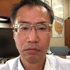Masanao User Profile