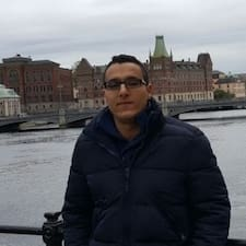 Ahmed Rida Kullanıcı Profili