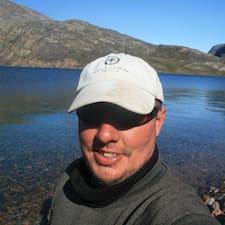 Perfil do usuário de Uummannaq Fjord Tours