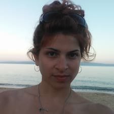 Dimitra User Profile