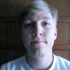 Profil utilisateur de Edward