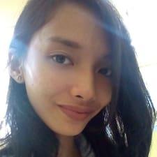 Trisha Nathalie Kullanıcı Profili