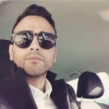 Profil korisnika Claudio