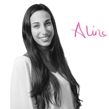 Aline User Profile