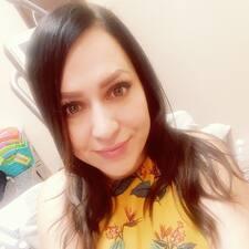Profil utilisateur de Jovanna