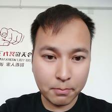 Perfil do utilizador de 雄伟