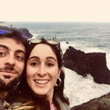 Roberto E Francesca Brukerprofil