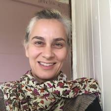 Juliet Brukerprofil