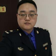 晗 - Uživatelský profil