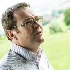 Gerd Kullanıcı Profili
