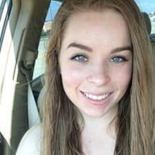 Savannah - Profil Użytkownika
