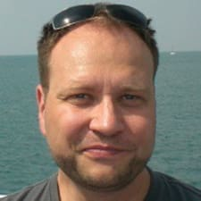 Профіль користувача Meinolf