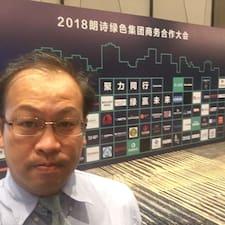 Teng-Chieh - Profil Użytkownika