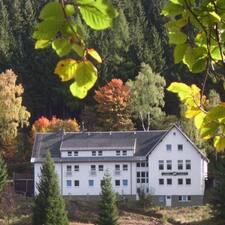 Profilo utente di Greizer Kammhütte