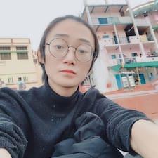 Profil utilisateur de 云汉