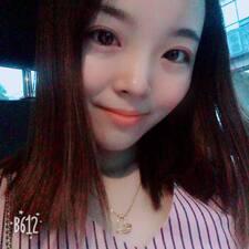 Nutzerprofil von Ximei