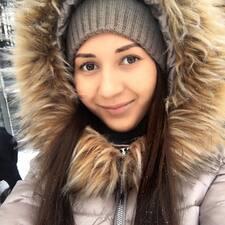 Диля User Profile