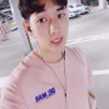 Alex(Hyuk Joo) felhasználói profilja