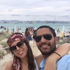 Sara & Jeremy User Profile