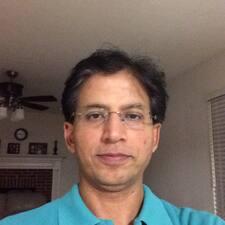 Profil Pengguna Kumaresh